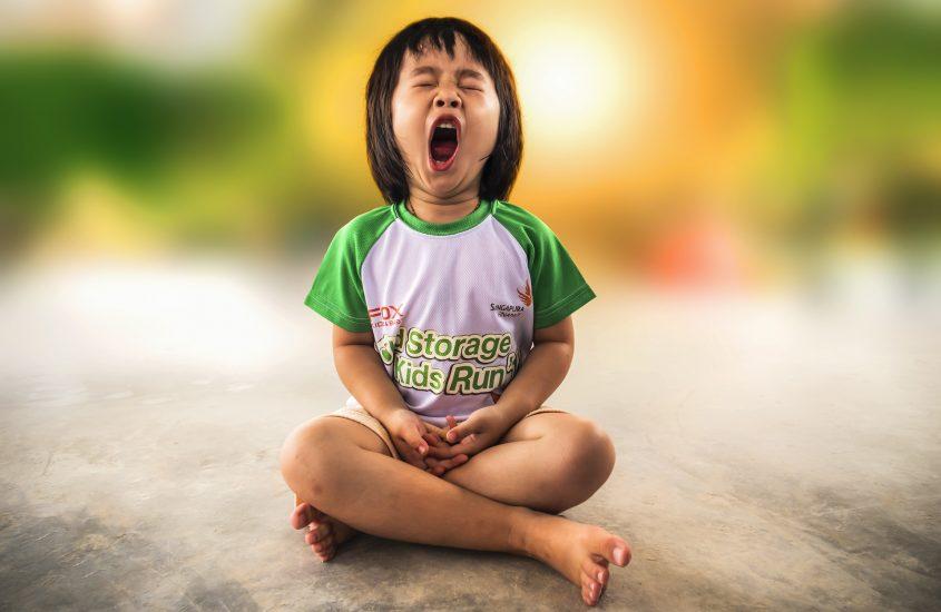 Mio figlio si annoia: cosa posso fare?