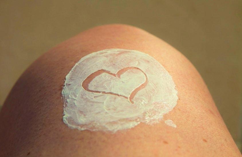 Macchie rosse sulla pelle: Dermatite Atopica e Seborroica