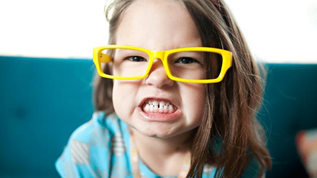 """Capricci: Perché il mio bambino li """"fa""""?"""