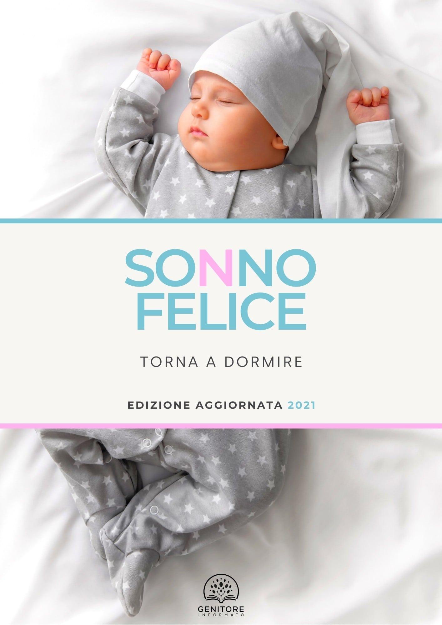 Sonno Felice Cover
