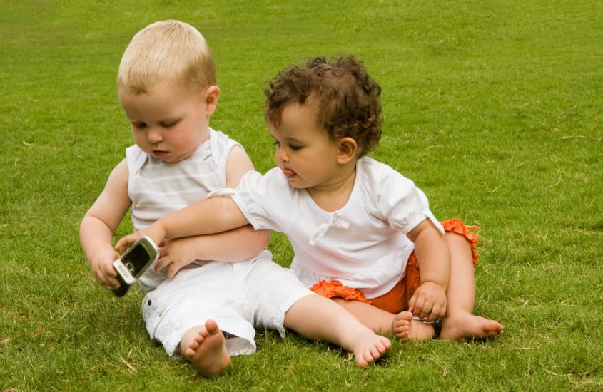 Egocentrismo infantile: ho un bambino egocentrico?