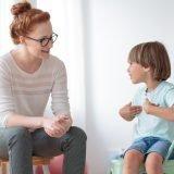Linguaggio nei bambini