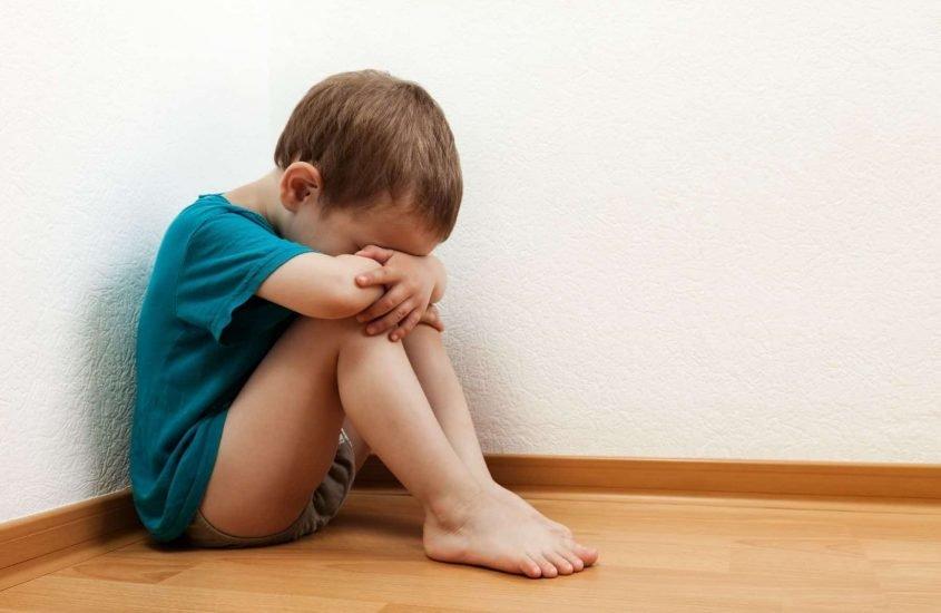 Punizioni bambini: funzionano davvero?